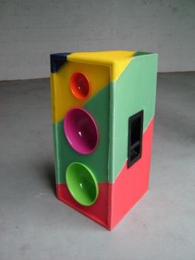 mega boombox super core